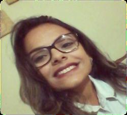 Eliza Maria Carvalho Sena