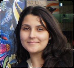 Juliana de Abreu Pereira