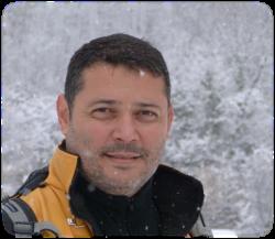 Dr. Rodrigo Lopes Ferreira
