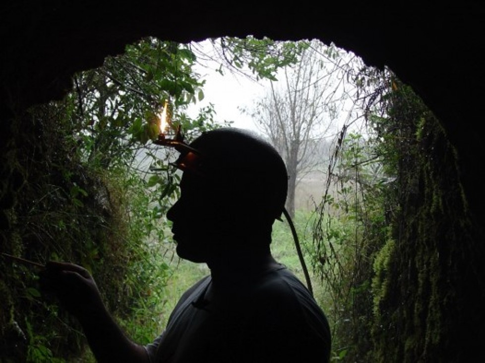 Cavidades Artificiais