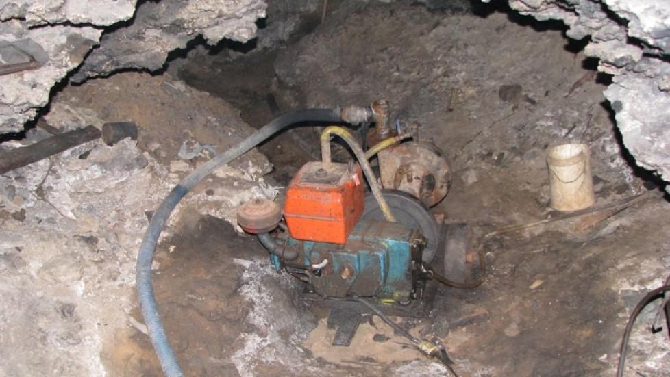 Avaliação da qualidade de ambientes cavernícolas