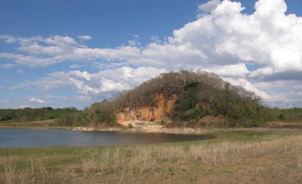 Ecologia de cavernas do Parque Estadual do Sumidouro
