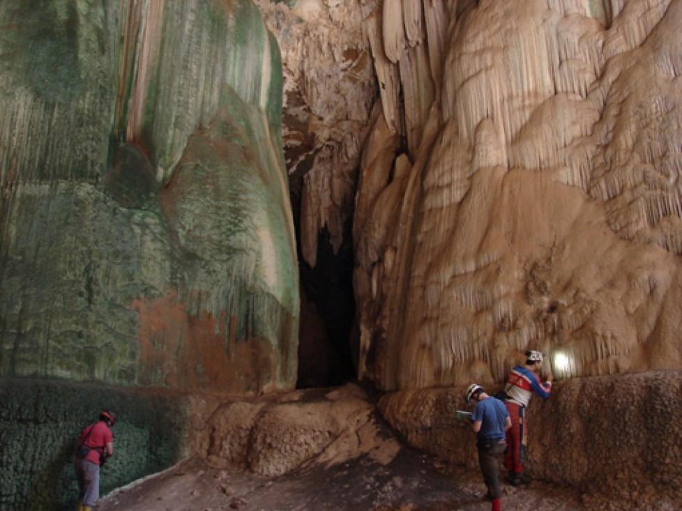 Ecologia de cavernas do noroeste de Minas Gerais