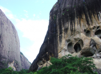 Ecology  and Conservation of caves in the Brazilian Atlantic Forest