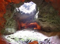 Conservation priorities for the  caves in the south of Minas Gerais